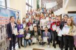 Всероссийский конкурс научно-исследовательских работ имени Д.И. Менделеева