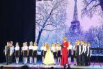 Творческий концерт «Рождественские встречи»