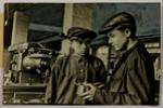 Красноярцев приглашают пополнить фонд проекта «Образы войны»