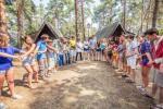 Летние загородные лагеря
