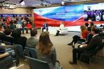Сергей Кравцов провел Всероссийскую встречу с родителями школьников РФ