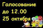 Подписчики группы «ГИБДД24» «ВКонтакте» могут отдать свой голос за самого сверкающего конкурсанта